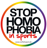 Stop Homophobia in Sports